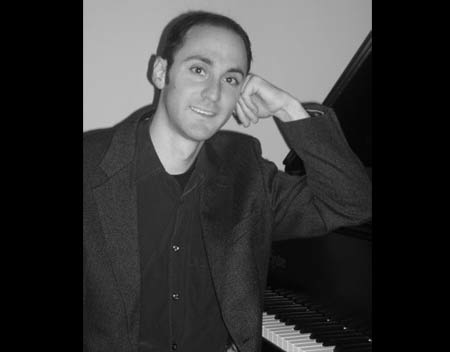Anthony Fuoco – Piano