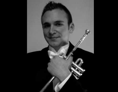 Mark Maliniak – Trumpet