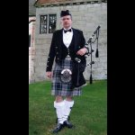 bagpiper for weddings in Cleveland
