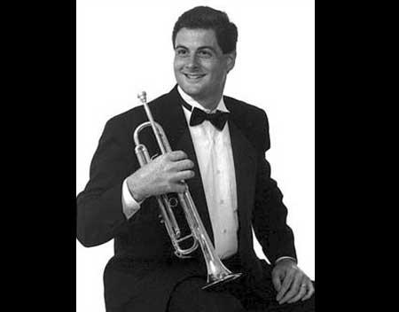 Ian Indorf – Trumpet