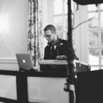 wedding DJ in Cleveland