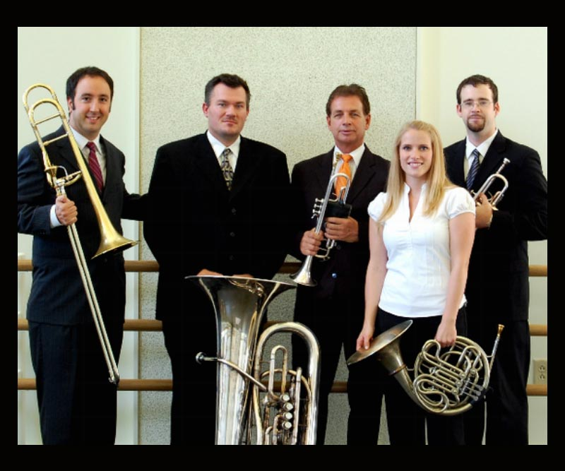 Starkweather Brass