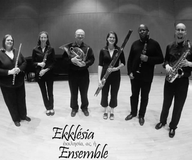 Ekklésia Ensemble
