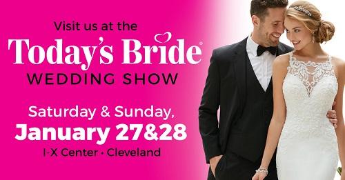Today's Bride 2018 Show