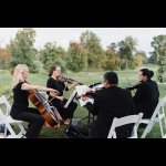 wedding string quartet cleveland