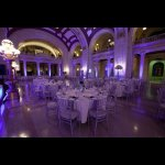 cleveland event uplighting