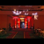 event uplighting cleveland