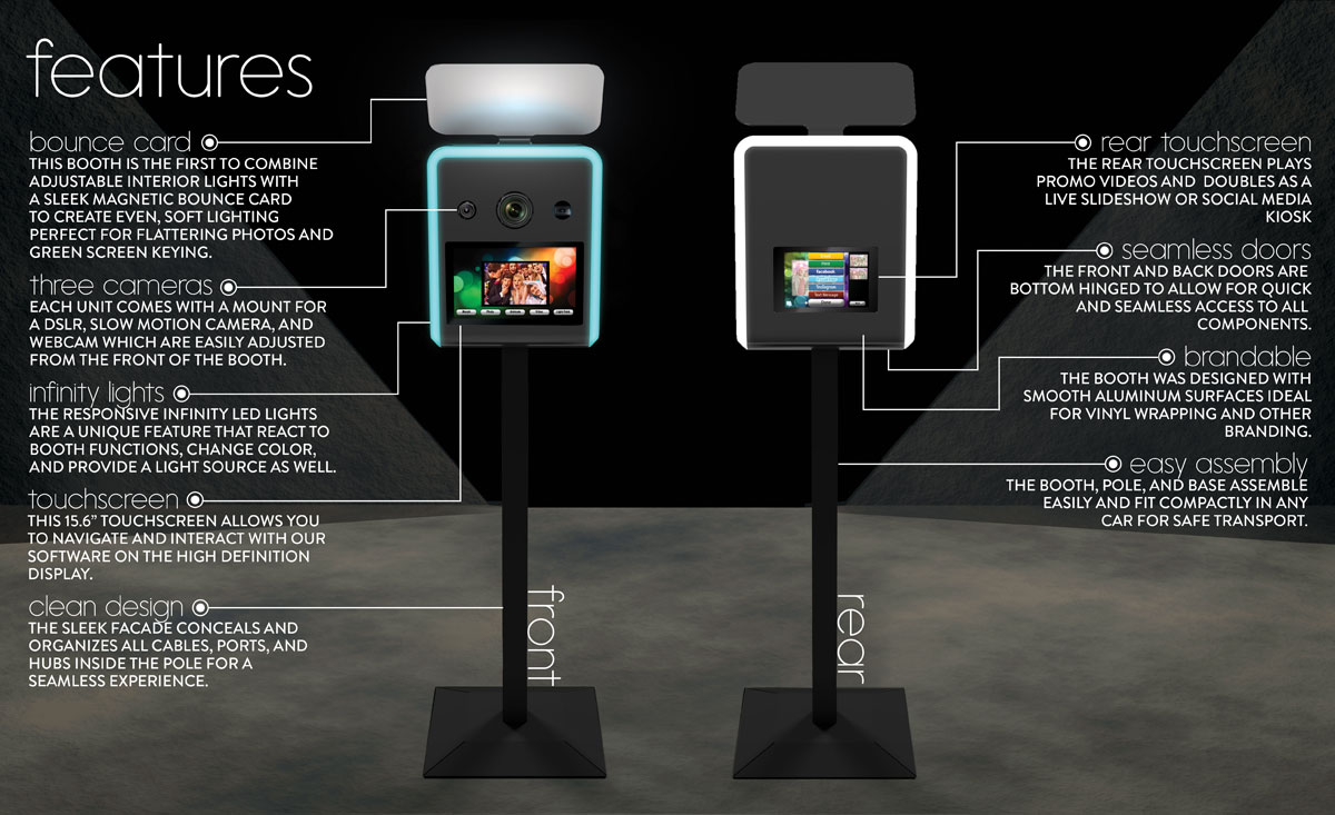 Open Source Kiosk