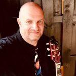 Sam Romano guitar Cleveland