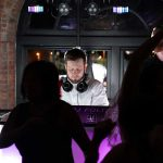 cleveland wedding DJ Evan Foltz