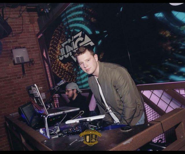 DJ Junga