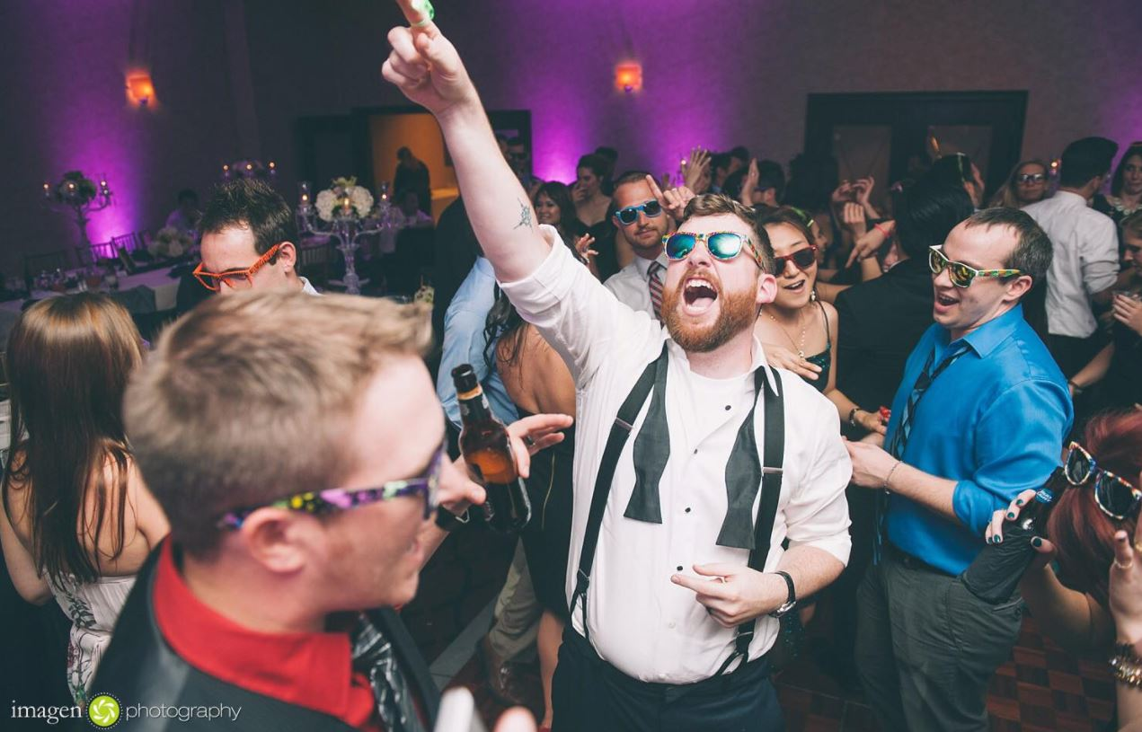 The Bearded DJ