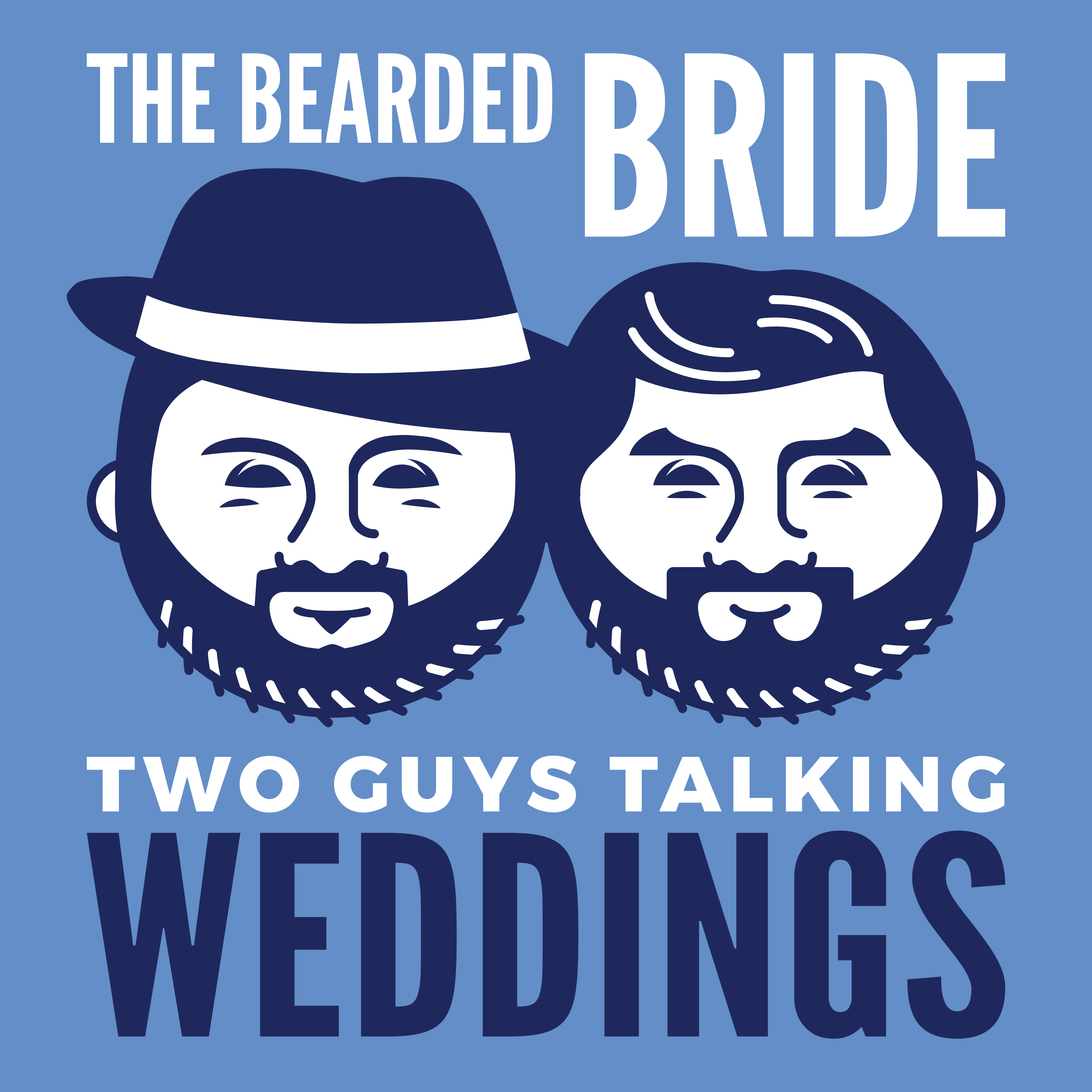 The Bearded Bride Podcast