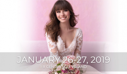 Today's Bridal Show 2019