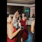 Female wedding DJ Cleveland Ohio