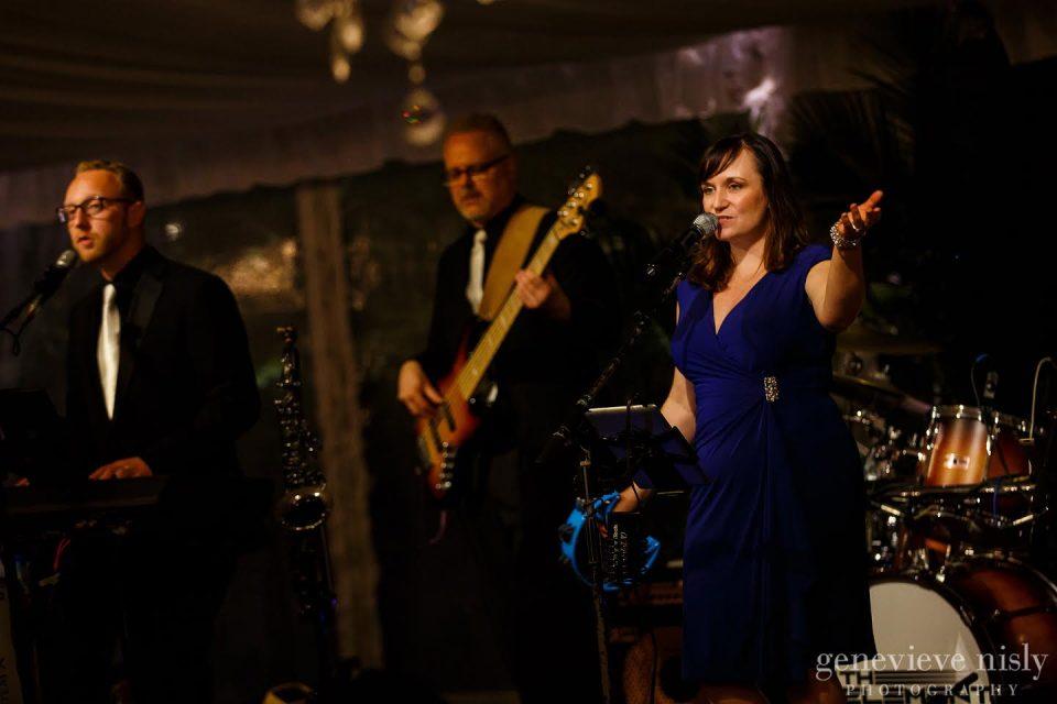 Talent Spotlight: Erin Rossi