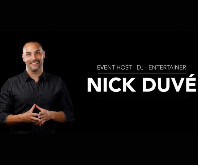 DJ Nick Duve