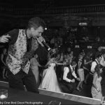 cleveland wedding DJ Marc Anthony