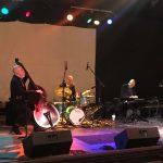 Cleveland jazz trio