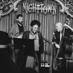 Jazz Trio Nighttown Cleveland